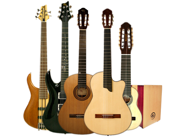 HuamaniGuitars